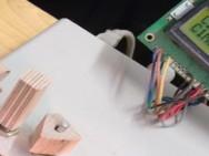 Construisez un contrôleur MIDI à double clavier PS/2