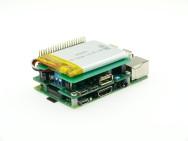 Banc d'essai : StromPi V3 - alimentation enfichable pour Raspberry Pi