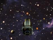 Fin de mission pour le télescope spatial Kepler