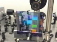 Nanolaser à rayonnement omnidirectionnel
