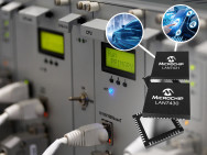 Microchip annonce le lancement du pont EthernetLAN7430/1