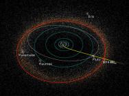 Bonnes nouvelles de la ceinture de Kuiper