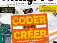 Parution du MagPi n°7 (mars-avril 2019)