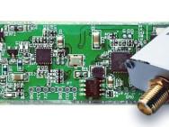 RTL-SDR – Radio logicielle avec kit d'antenne dipôle