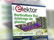 Elektor nº479 de sept.-oct. 2019