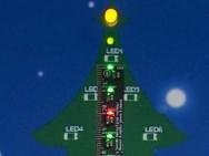 Bouw een kerst-afteldisplay met het Raspberry Pi Ruler Gadget