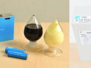 Nanopasta verlengt de levensduur van lithium-accu's Afbeelding: ITRI
