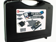 Elektor Air Quality Sensor Kit