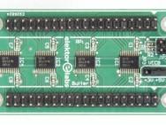 Raspberry Pi Buffer Board nu te bestellen op GroupGets