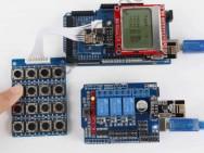 Review: De IoT Shield Kit voor Arduino van Sunfounder doet wat hij belooft