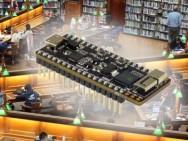 Verbinding maken met een WPA/WPA2-bedrijfsnetwerk met een ESP32