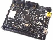 Maak kans op een gratis Arrow IoT-ontwikkelkaart!