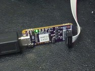 Review: Black Magic Probe: JTAG & SWD ARM-debugger