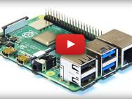 Video: Raspberry Pi 4,  het begin van een nieuwe odyssee!