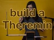 Bouw een volledig analoge Theremin