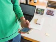 Bij het onderzoek is gekeken naar het verband tussen blootstelling aan de straling van mobiele telefoons en de ontwikkeling van het geheugen bij jongeren (foto: Swiss TPH).