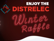 Distrelec Winter Raffle Dag 1