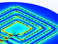 Hoe optimaliseer je vlakke spoelen voor printplaten?