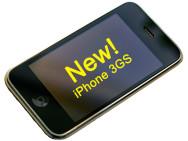 Op de iPhone 3GS draait vrijwel geen enkele moderne app. Afbeelding: nvog86 / Wikipedia.