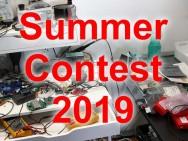 Elektor Labs-zomerwedstrijd 2019 - Nog tien dagen om ons uw thuislab te tonen