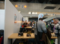 Hack and Make event