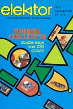 Elektor 07-08/1981 (EN)