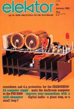 Elektor 01/1983 (EN)