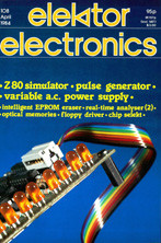 Elektor 04/1984 (EN)