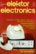 Elektor 09/1984 (EN)