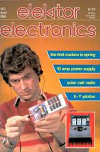 Elektor 04/1985 (EN)