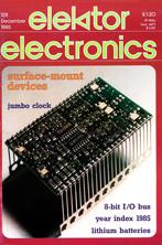 Elektor 12/1985 (EN)