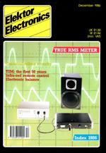 Elektor 12/1986 (EN)