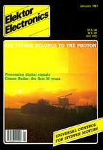 Elektor 01/1987 (EN)