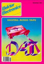 Elektor 11/1987 (EN)
