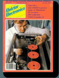 Magazine 1/1990