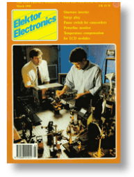 Magazine 3/1990