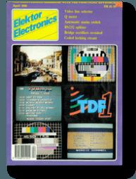 Magazine 4/1990