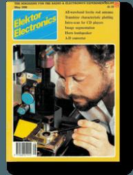 Magazine 5/1990