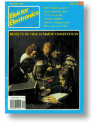 Magazine 9/1990