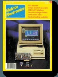 Magazine 2/1991
