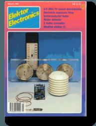 Magazine 3/1991