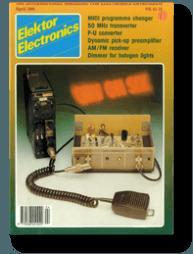 Magazine 4/1991