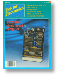Magazine 5/1991