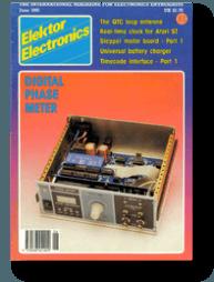 Magazine 6/1991