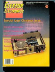 Magazine 12/1991