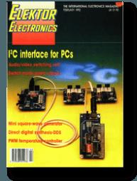 Magazine 2/1992
