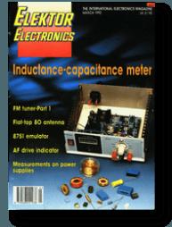 Magazine 3/1992