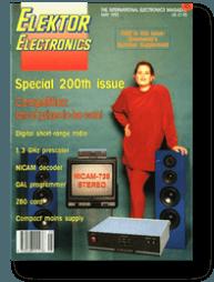 Magazine 5/1992