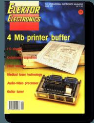 Magazine 6/1992
