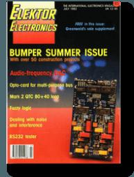 Magazine 7/1992